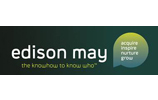 Edison May logo